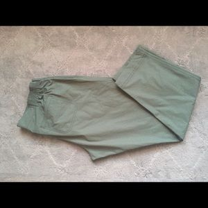 Kirkland signature travel pants